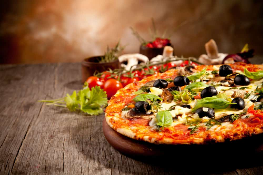 Best Counter Top Pizza Oven