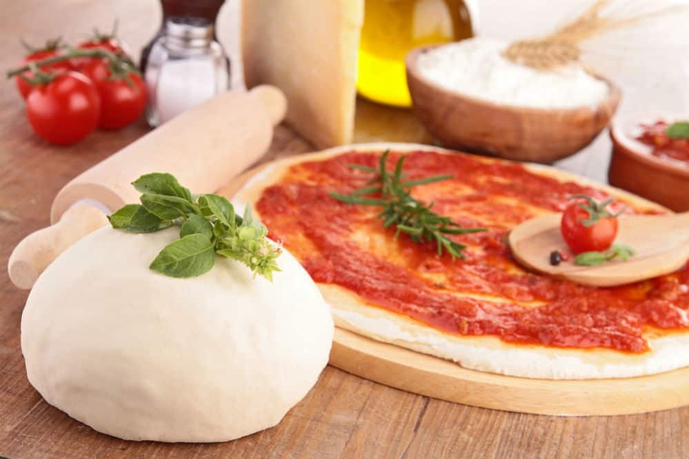 Pizza Sauce Vs Pasta Sauce: What's The Difference?